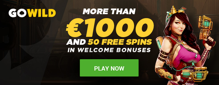 GoWild Free Spins