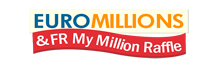 EuroMillions and My Million Raffle