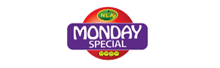 Ghana - Monday Special