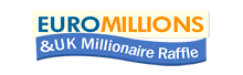 U.K. - EuroMillions and UK Millionaire Maker