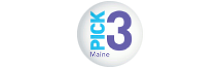 USA - Maine - Pick 3