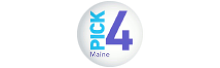 USA - Maine - Pick 4