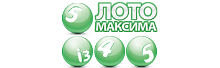 Ukraine - Lotto Maxima
