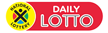 South Africa - Daily Lotto