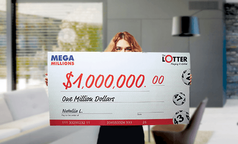TheLotter winners – MegaMillions winner from Ukraine